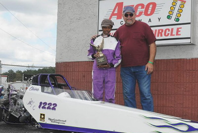 Atco Auto Racing on China Mcmahan Wins Junior Dragster At Atco Raceway
