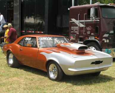 1968 Camaro Roller Craigslist Autos Weblog